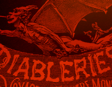 DIABLERIES APP UNLEASHED!