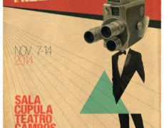 """ONE NIGHT IN HELL"" SPANISH PREMIERE AT ZINEBI BILBAO FILM FESTIVAL"