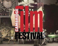 EVEN MORE ADVENTURES FOR ONE NIGHT IN HELL AT CAMBRIDGE FILM FESTIVAL