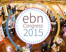 ONE NIGHT IN HELL AT EBN CONGRESS IN BRUSSELS