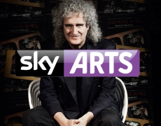SKY ARTS BROADCAST OF ONE NIGHT IN HELL